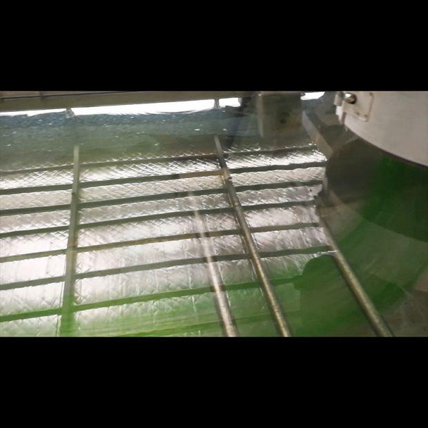 Pet/PP Rope Making Machine/String Weaving Machine pictures & photos