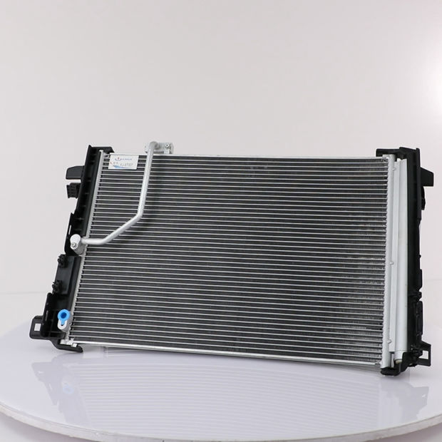 New Arrival 2012 Isuzu Auto Radiator for Dmax 2500cc Aluminum Brazed pictures & photos