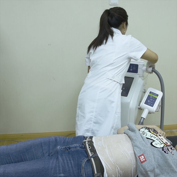 Perfect Effect Slimming Machine Fat Freezing Cryolipolysis Machine (SCV-102) pictures & photos