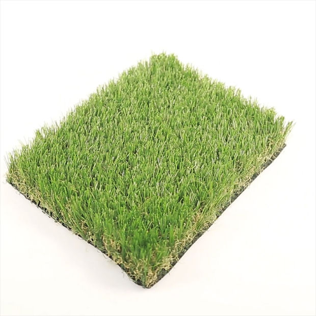 Outdoor Garden Used 35mm Height, V Shape Artificial Grass Synthetic Turf pictures & photos