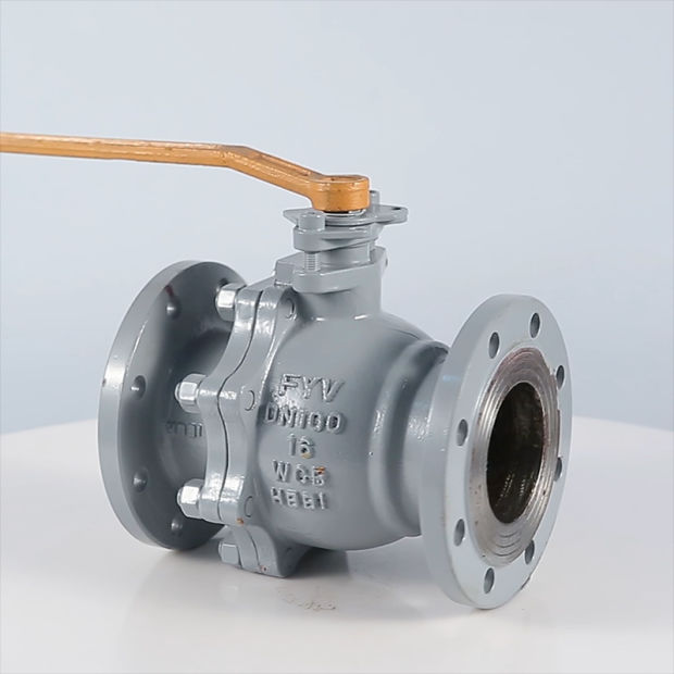 China Best Carbon Steel Flat-Plate Gate Valve (Z43) pictures & photos