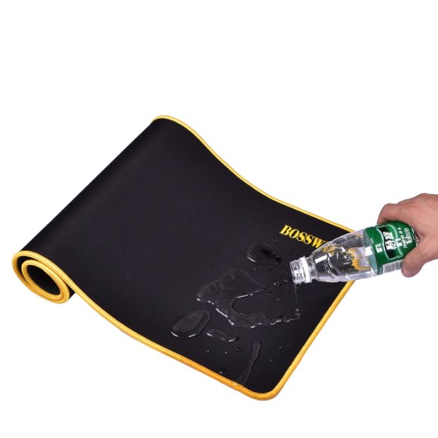 Custom Printing Large Size Professional Waterproof Game Mouse Pad pictures & photos