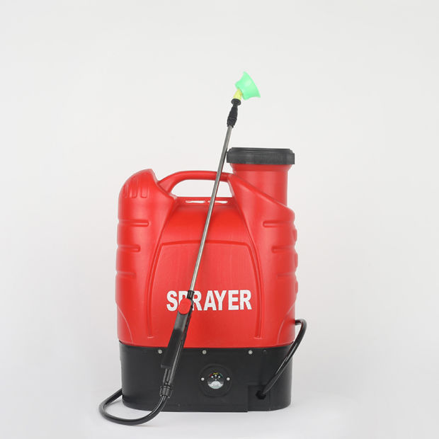 18L Agricultural PE Plastic Garden Battery Electric Power Backpack Knapsack Sprayer pictures & photos
