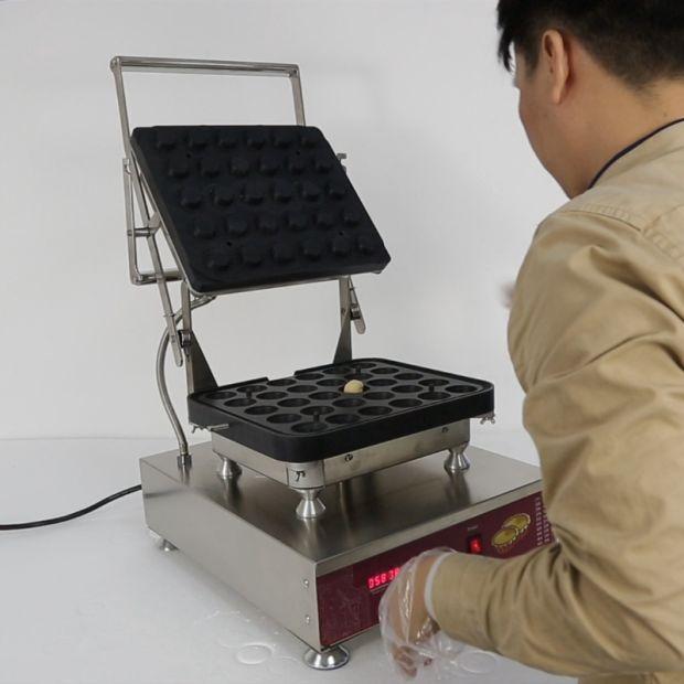Digital Tartlet Egg Tart Shell Maker Machine Tart Press Machine pictures & photos