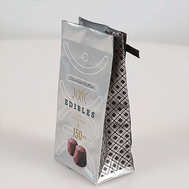 valve Packaging Coffee Bag with Valve pictures & photos