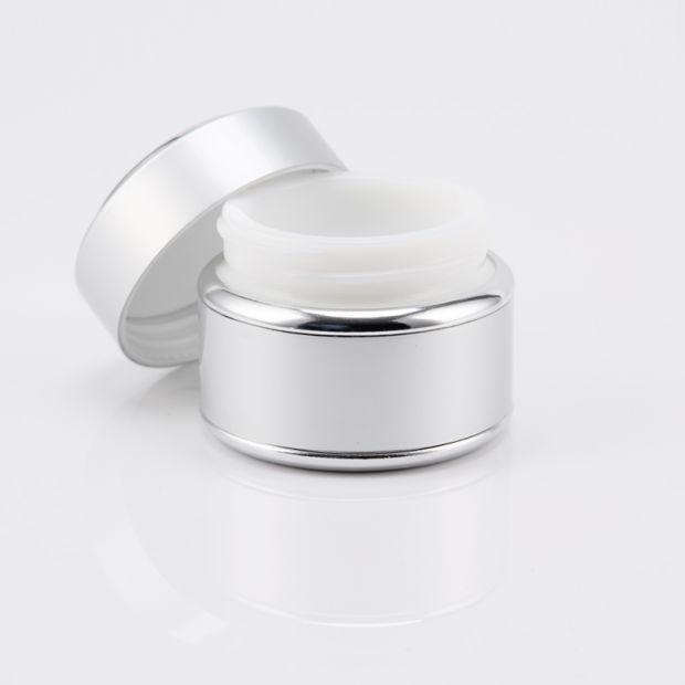 Aluminum Skin Care Cream Jars pictures & photos
