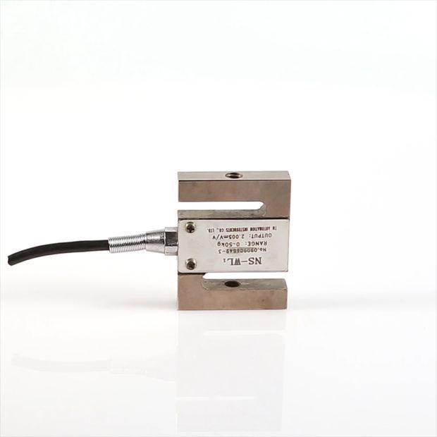 Ns - Wl1 Column Type Torque Sensor Load Cell pictures & photos