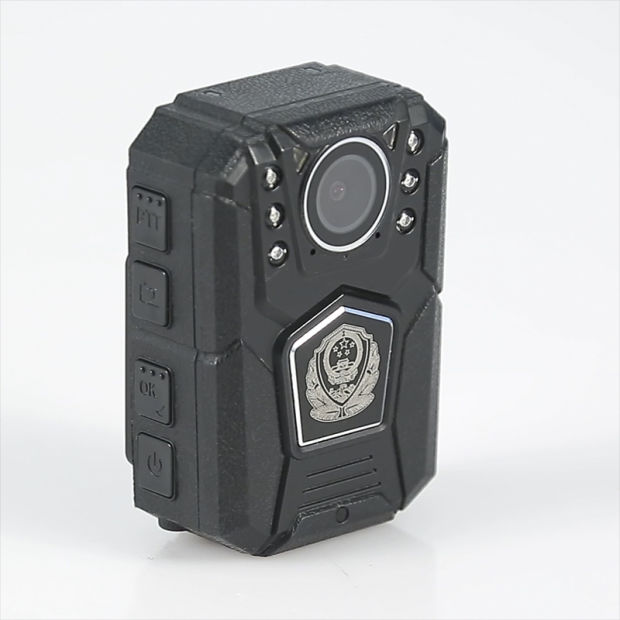 Signal Equipment Police Body Worn Security IP Camera with WiFi Option pictures & photos