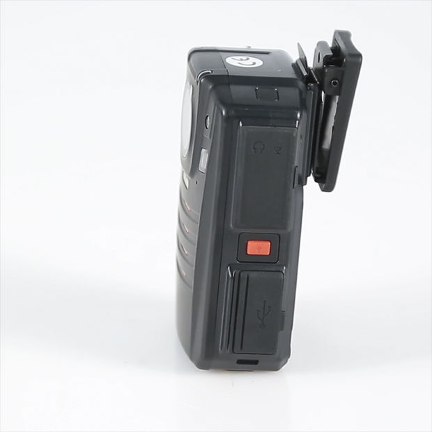 Strong Battery Portable Police Eqipment Body Camera with 4G Digital Camera pictures & photos