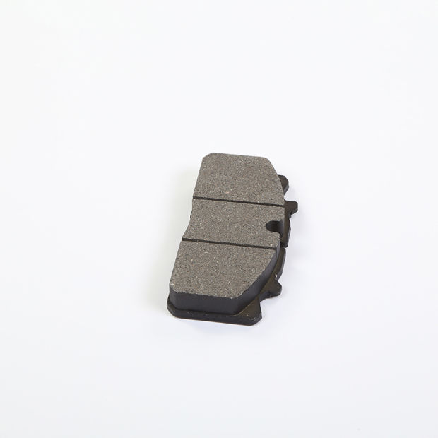 Man Brake Pads (WVA 29088) pictures & photos