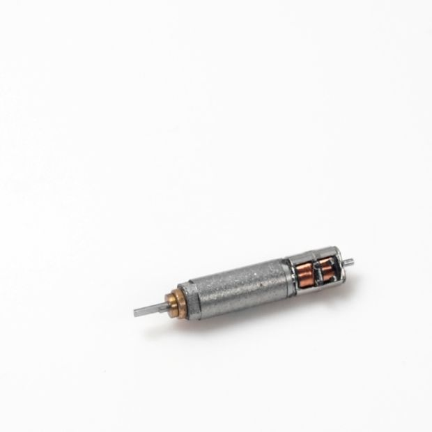 3V 3.4mm Low Noise Tiny Reduction Gearmotor pictures & photos