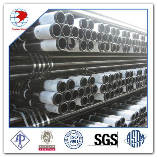 API Spec 5CT J55 Range 3 Btc Steel Casing pictures & photos