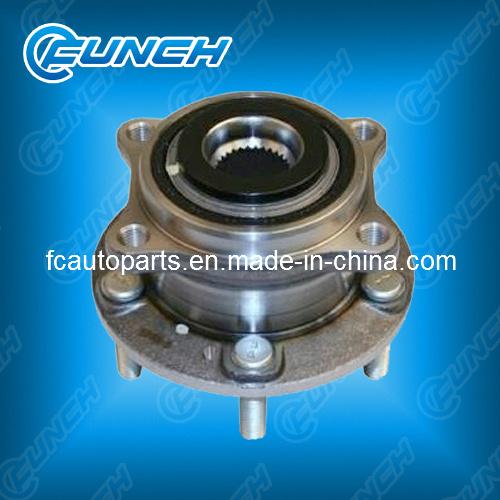Wheel Hub Bearing & Assembly for Hyundai Santa Fe 51750-3J000, 513266 pictures & photos