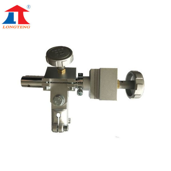 30mm Adjustable Cutting Torch Holder for Cutting Machine pictures & photos
