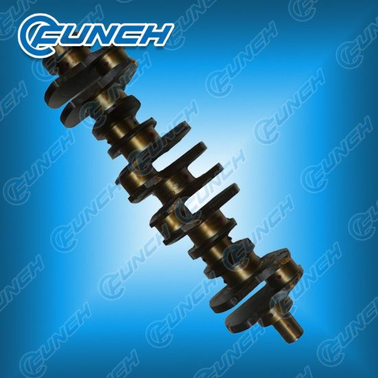Crankshaft for Caterpillar Engine 3406 OEM 2W2585 / 1W6207 / 6I1453 pictures & photos