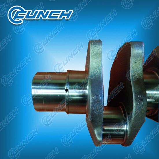 Factory Sell Directly in Good Price Wholesale 2021 Crankshaft for Caterpillar Engine 3204 OEM: 1W9771 pictures & photos
