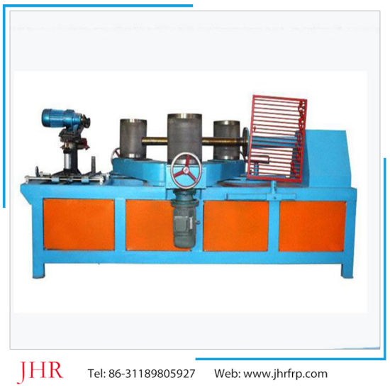 China Supplier FRP/GRP Hydraulic Pultrusion GRP Pipe Machine with Low Price pictures & photos