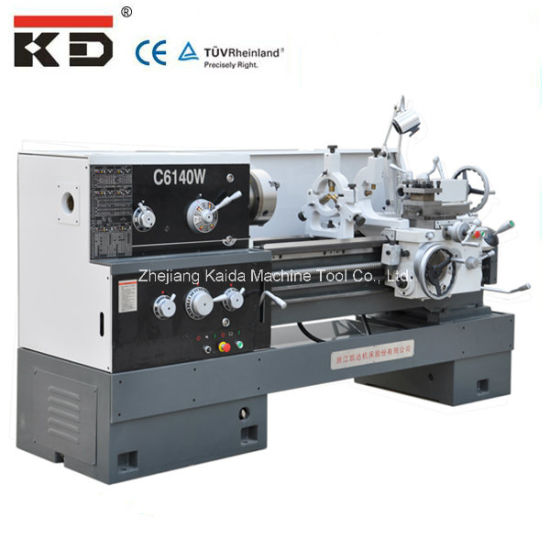 Harden Guide Engine Lathe C6140W pictures & photos