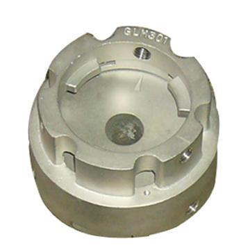 Aluminum Alloy Die Casting for Medical Accessories with Baking pictures & photos