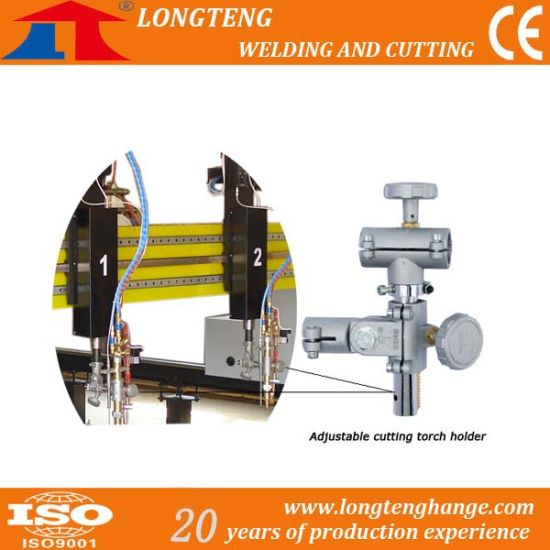 Cutting Torch Bracket, Torch Holder for CNC Cutting Machine Supplies pictures & photos