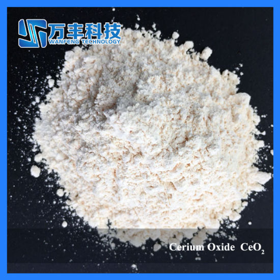 Supplying CEO2 Good Price Cerium Oxide pictures & photos
