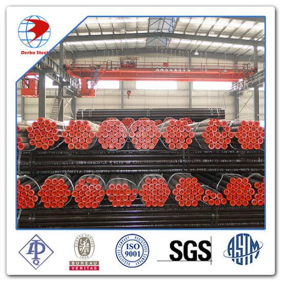 API Spec 5CT Casing J55 Range 3 Btc Steel Casing pictures & photos