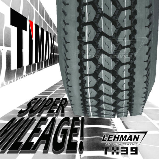 180000 Miles! Smartway Radial Commercial Truck Tires (295/75r22.5, 11r22.5, 285/75r24.5, 11r24.5) pictures & photos