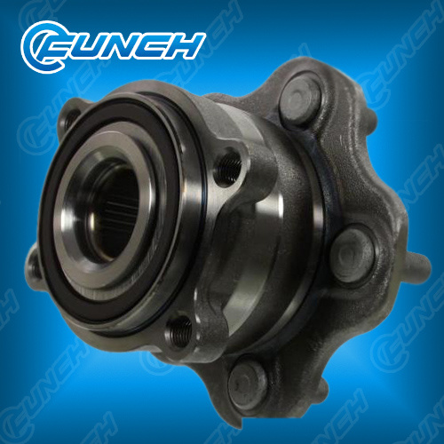 Wheel Hub Assembly for Infiniti M35 43202-Eg00A pictures & photos