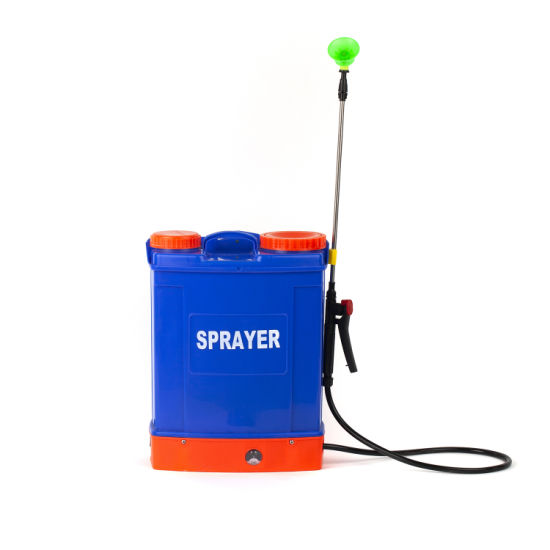 20L Battery Open Easy Maintain Agricultural Electric Sprayer pictures & photos