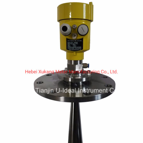 Radar (strong dust) Level Sensor Transducer Radar Type Level Meter Level Transmitter pictures & photos