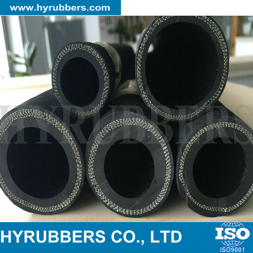 Factory Sale Water Rubber Suction and Discharge Hose, Suction Hose pictures & photos