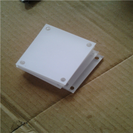 2mm T Plastic Socket Cover pictures & photos