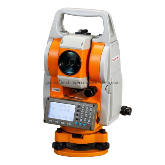 Reflectorless Total Station (GTS-105R-OR) pictures & photos
