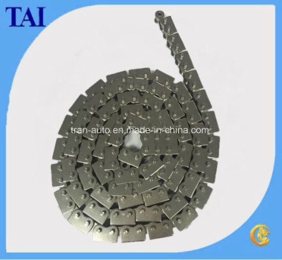 Stainless Steel Chain with Plate (40SS) pictures & photos