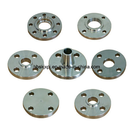 Welding Neck Flange, Asi Standard Flange Drawing pictures & photos