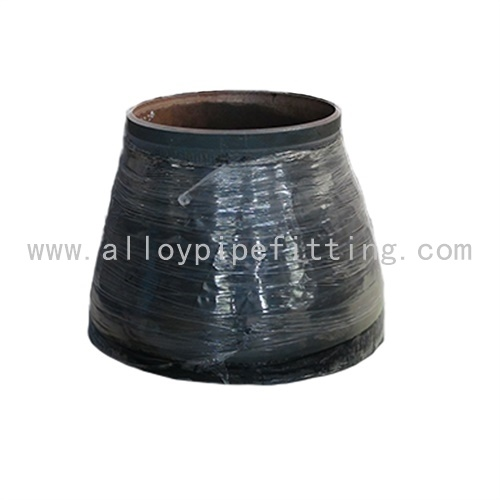 Steel Pipe Fittings, Reducer, Fbe Awwa C209 Cold-Applied Tape Coatings for Reducer. pictures & photos