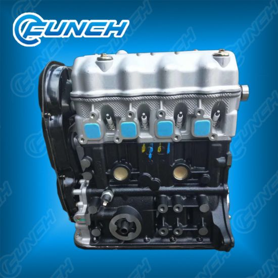 Chinese Vehicle Parts, Wuling 465qe Cylinder Block pictures & photos