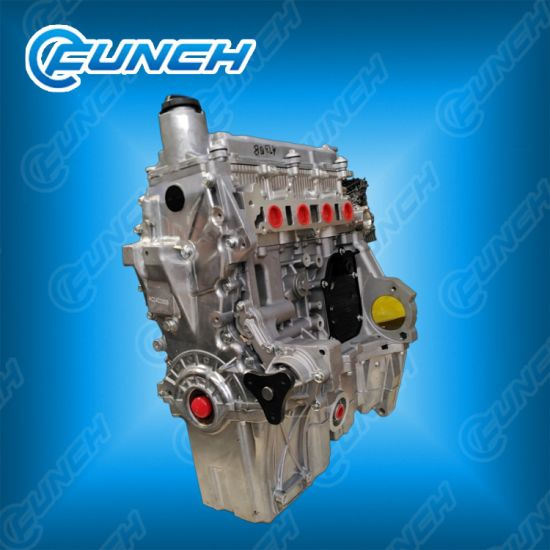 Chinese Vehicle Parts, Byd F3 473qb Cylinder Block pictures & photos
