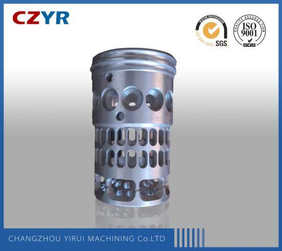 Aluminum Low Pressure Casting Filter pictures & photos