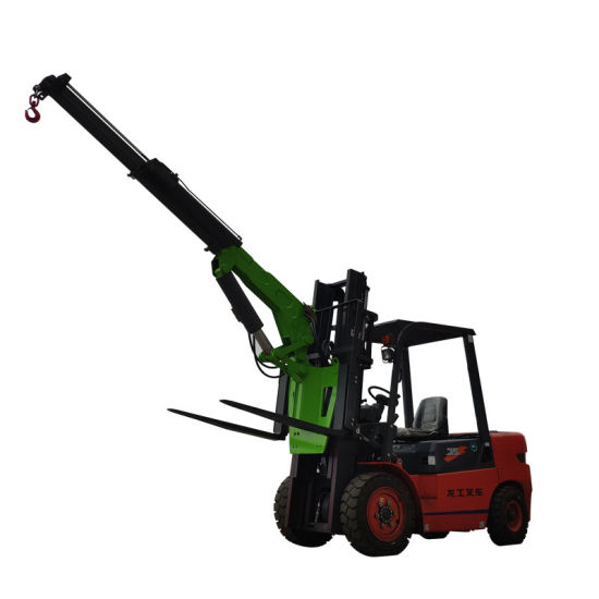 Tractor Forklift Attachment Lifting Forks for Cranes pictures & photos