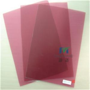 0.25mm /0.5mm/1.0mm/1.5mm Polycarbonate Sheet Polycarbonate Roll for Silkscreen Printing pictures & photos