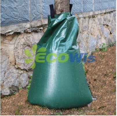 Slow-Release Drip Watering Bag for Trees (HT1105) pictures & photos