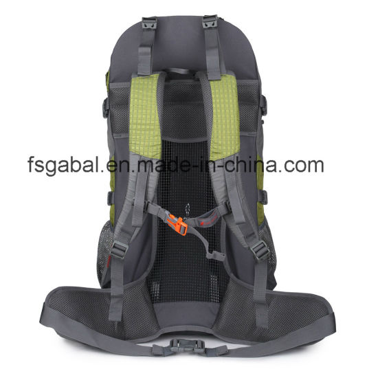80L Professional Outdoor Hiking Sports Travel Bag Backpack pictures & photos