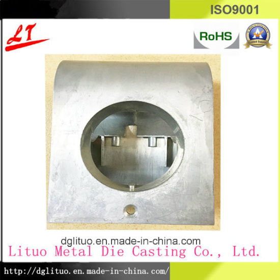 China Aluminum Alloy Metals Die Casting for LED Lihghting Diecasts pictures & photos