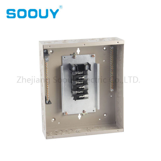 China Supplier Soouy Hot Sale Distribution Box pictures & photos