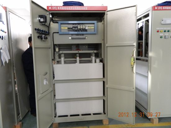 Intellgent Soft Starter/100kw-40000kw/Motor Control/3 Phase 380V pictures & photos