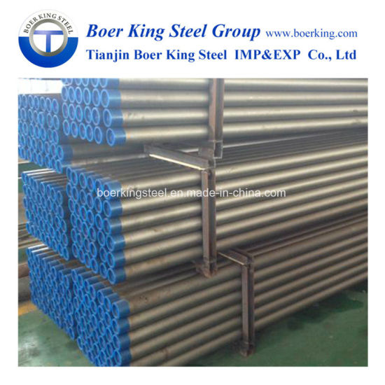 Grade E75 Seamless Steel Competitive Price 3.5 Inch Drill Pipe pictures & photos