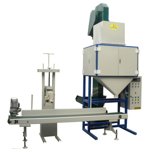 Bean Seed and Grain Packaging Machine pictures & photos