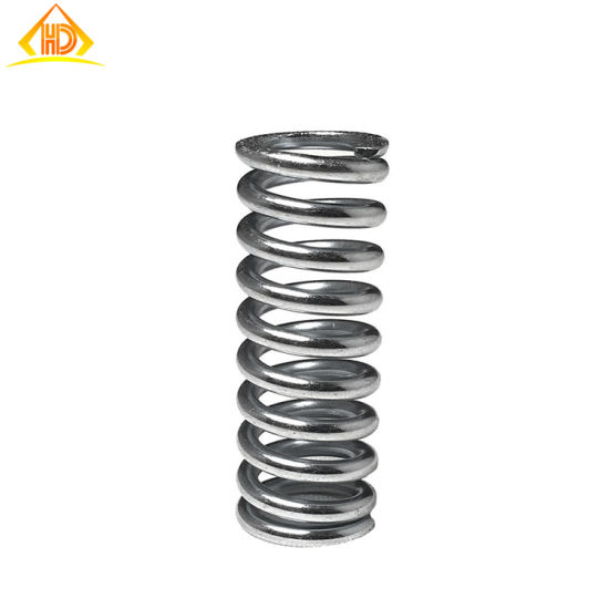 Best Price Stainless Steel for Automotive Customized Cylindrical Coiled Spring pictures & photos