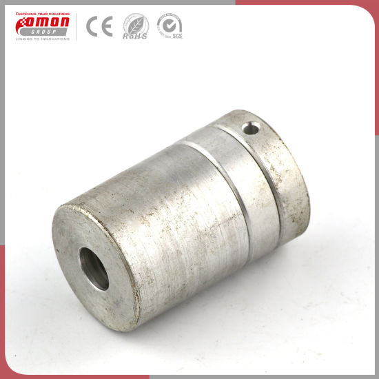 Customized Design Sheet Metal Fabrication Lathe Machining Spare Part pictures & photos
